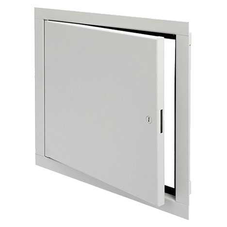 Access Door - AS-9000 24x24 Gasketed, Flush Mount Access Door, Primer Coated Steel