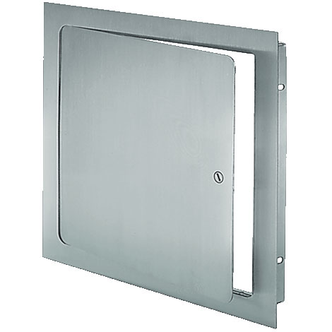 Access Door - UF-5000 16x16 Stainless Steel