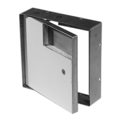 "Access Door - AT-5020 18x18, 1"" Recessed for Acoustical Tile, Primer Coated Steel"