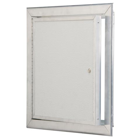 Access Door - B-LW Series 60x60 custom size, double leaf