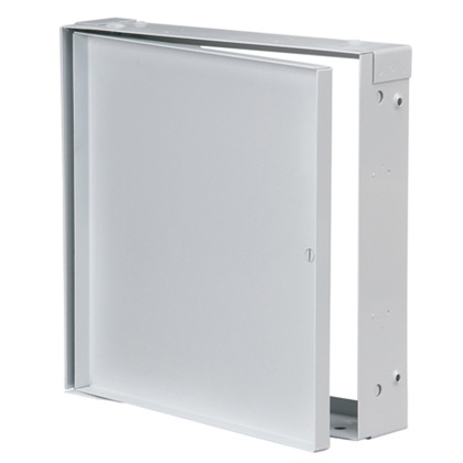B-RA Series Recessed for Acoustical Walls and Ceilings