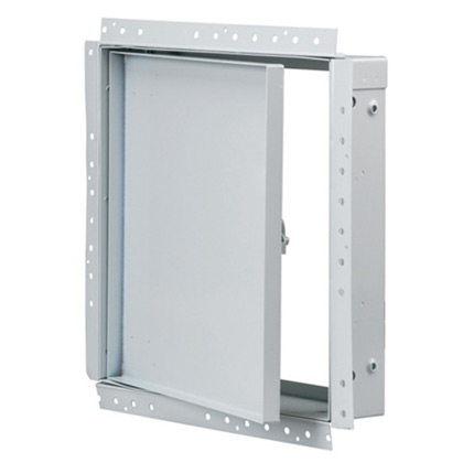 Access Door - B-RW Series  8x8 Recessed with Drywall Bead Flange, Primer Coated Steel