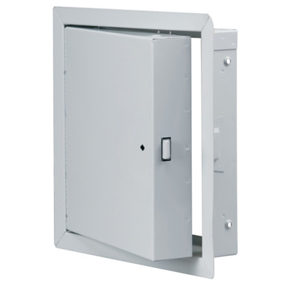 B UT Series   Non Insulated, Fire Rated Access Doors For Walls Only    Access Door   B UT Series 48x48 Custom Fire Rated, Non Insulated, Primer  Coated Steel ...