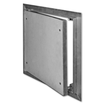 Access Door - DW-5058 12x12 Drywall Panel, recessed, for 1/2 and 5/8 inch drywall