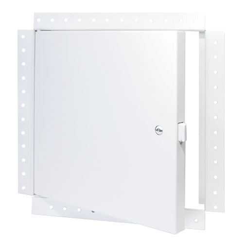 Access Door - FB-5060-DW 24x24 Non-Insulated Fire Rated Primer Coated Steel with Drywall Bead Flange