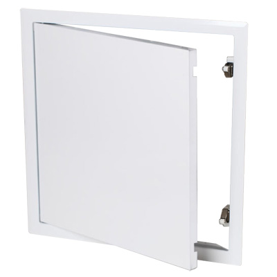 Access Door - System B2  8x8 Primer Coated Galvanized Steel