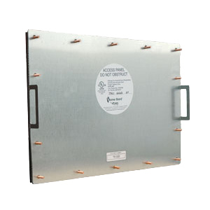 Flame Gard Grease Duct Access Door 12x20
