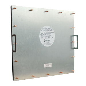 Flame Gard Grease Duct Access Door 12x12