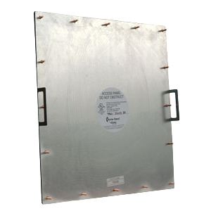 Flame Gard Grease Duct Access Door 20x20