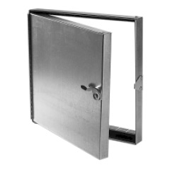 Duct Access Door - HD-5070  6x6 Hinged, Insulated