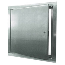 AS-9000 Stainless Steel - Air Seal Access Door