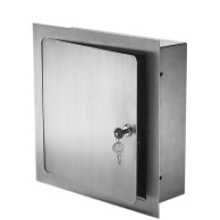 ARVB Stainless Steel - Recessed Valve Box