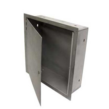 E-VB Series - Recessed Valve Box