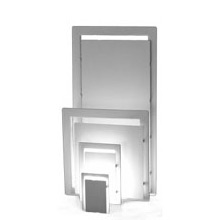 Access Panels and Doors - Plastic