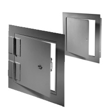 Security Access Doors